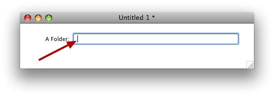 Create UI Elements