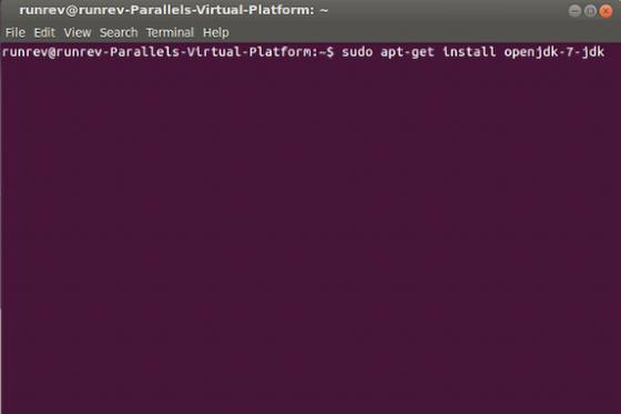Downloading and Install Java SDK (JDK)