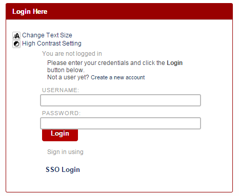 Log into Blackboard at blackboard.rutgers.edu using your Rutgers NetID and password.