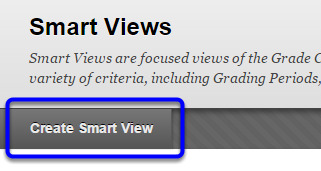 "Click on ""Create Smart View."""