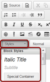 Use inline Styles.