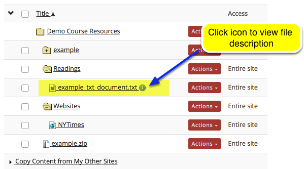 View text document in Resources.