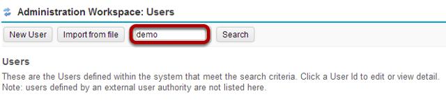 Enter a search term.