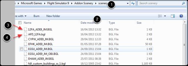 File Loading Order - Stage 2