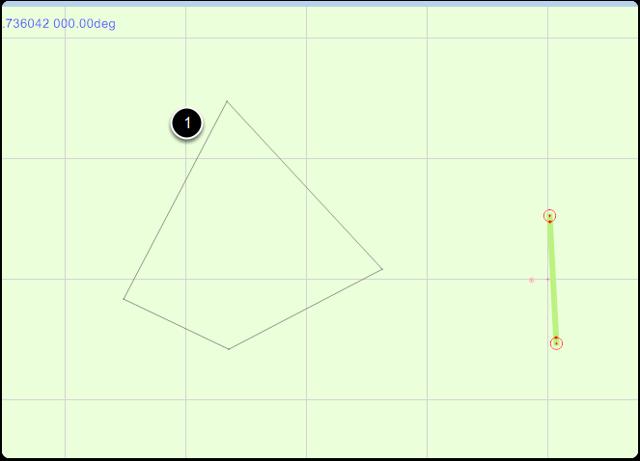 Draw the Polygon