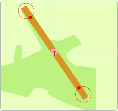 Repeat for each runway end