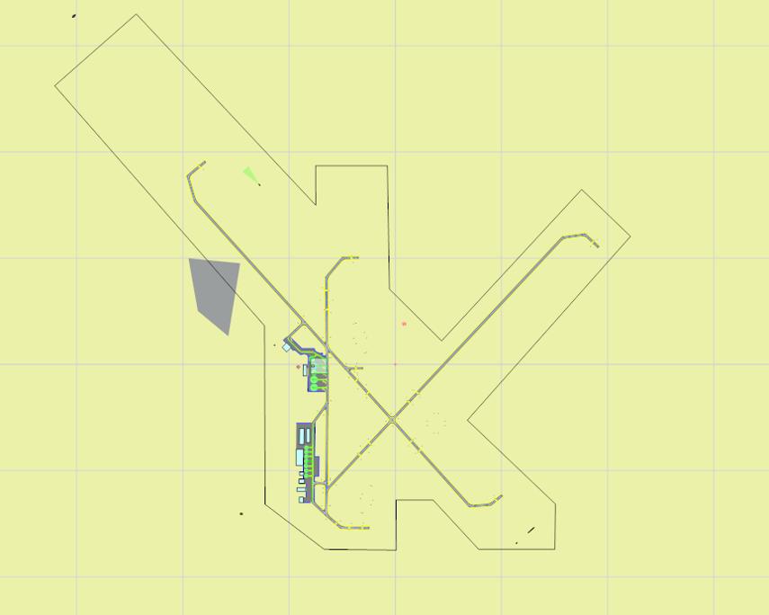 Remove runways