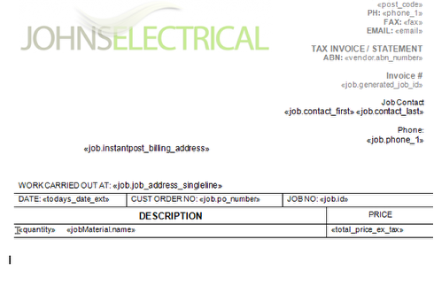 invoice terms and conditions template  How to add terms and conditions to your quote or invoice template ...