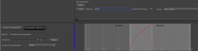 Set Timeline Parameter