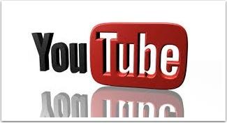 Videodeling via Youtube