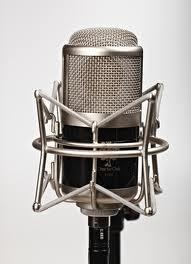 Kondensatormikrofoner