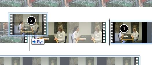 Flyt videoklip