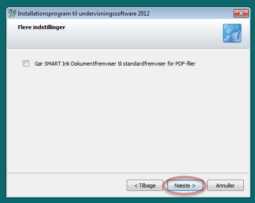PDF-filers standardfremviser