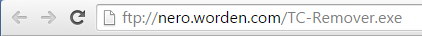 1. Click this link or paste it in your browsers address bar.