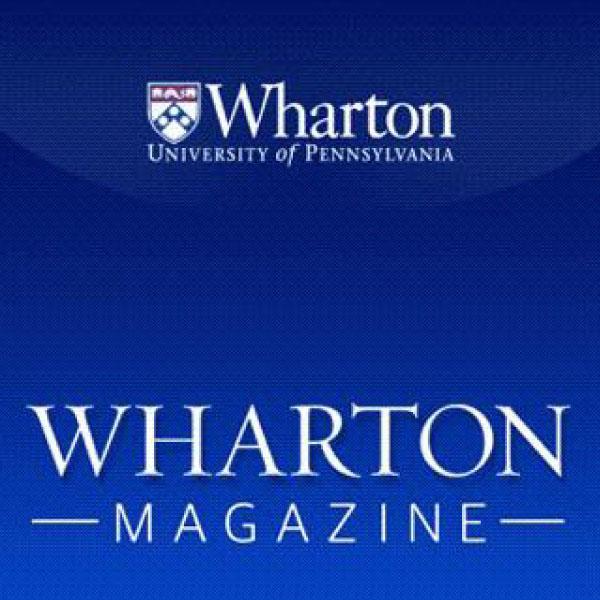 WHARTON-MAGAZINE