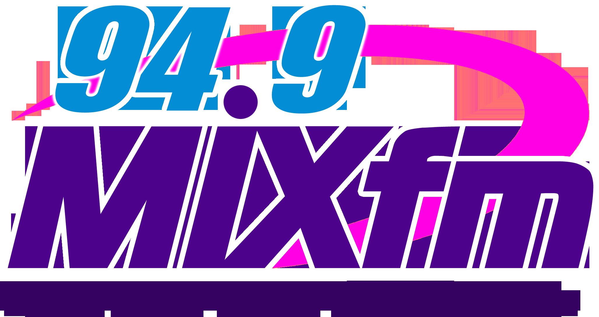 KMXZ Logo