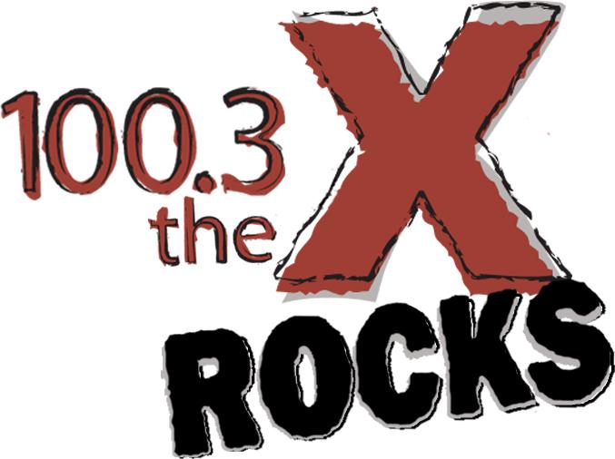 KQXR Logo