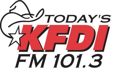 KFDI Logo