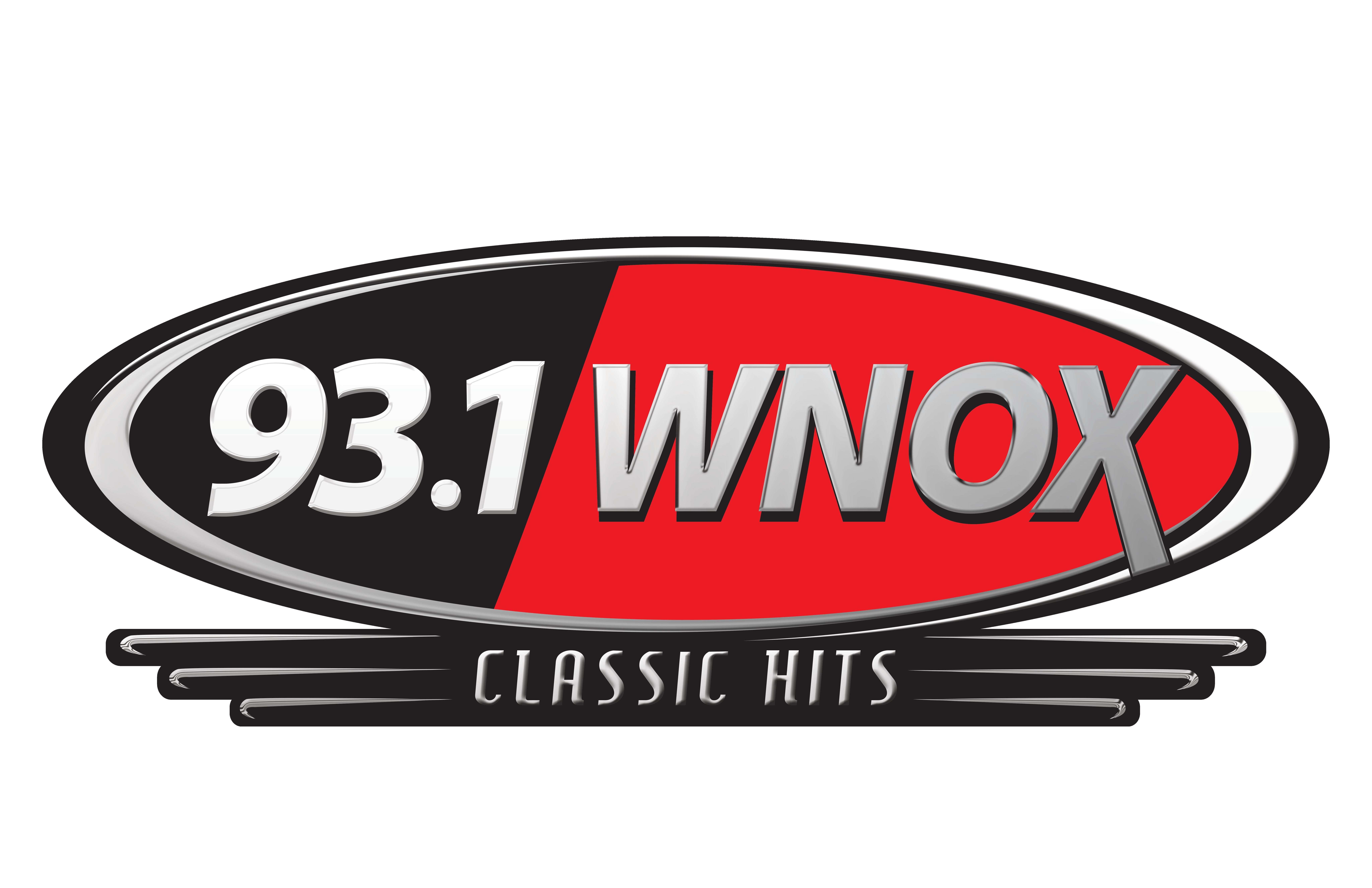 WNOX Logo