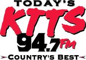 KTTS Logo