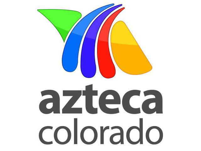 Azteca Colorado Logo