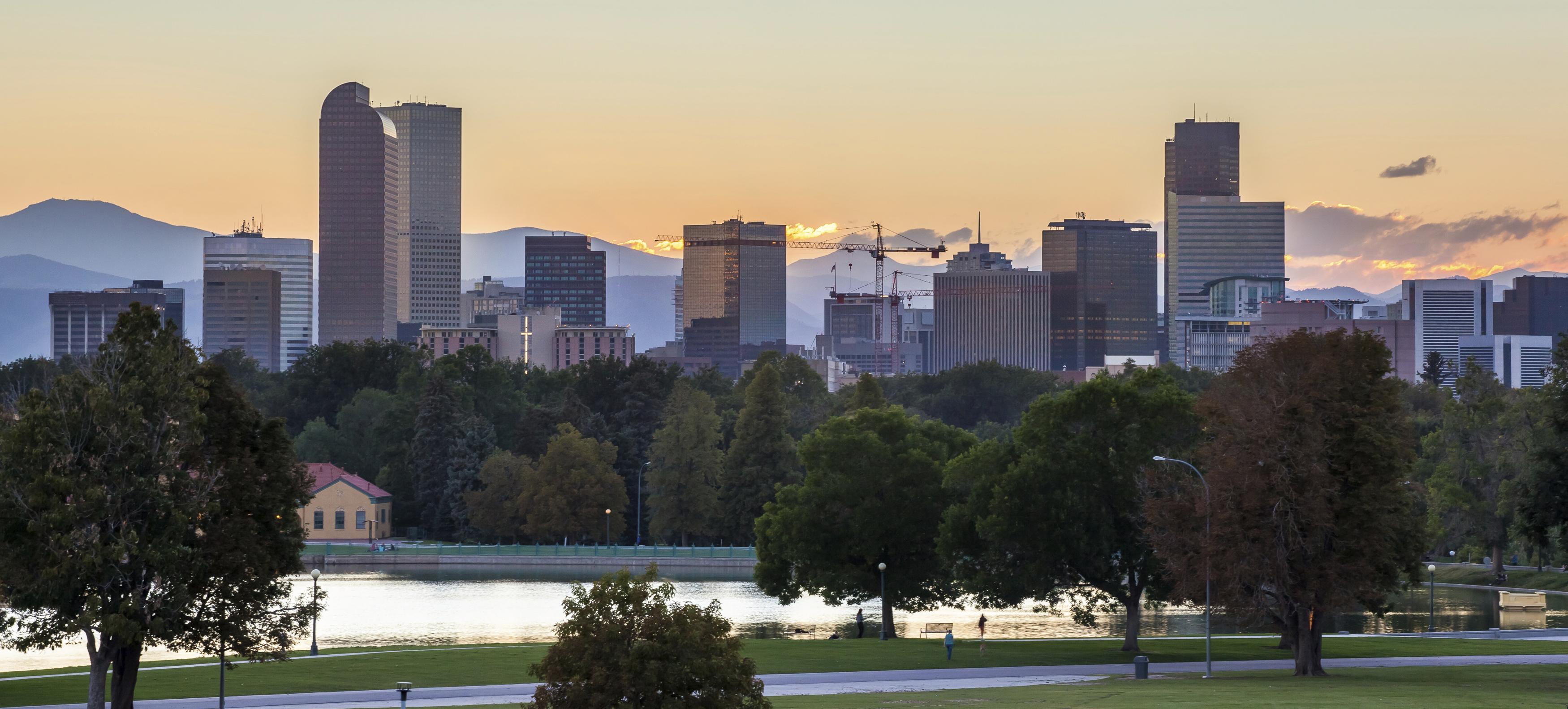 New Home Development Denver Colorado