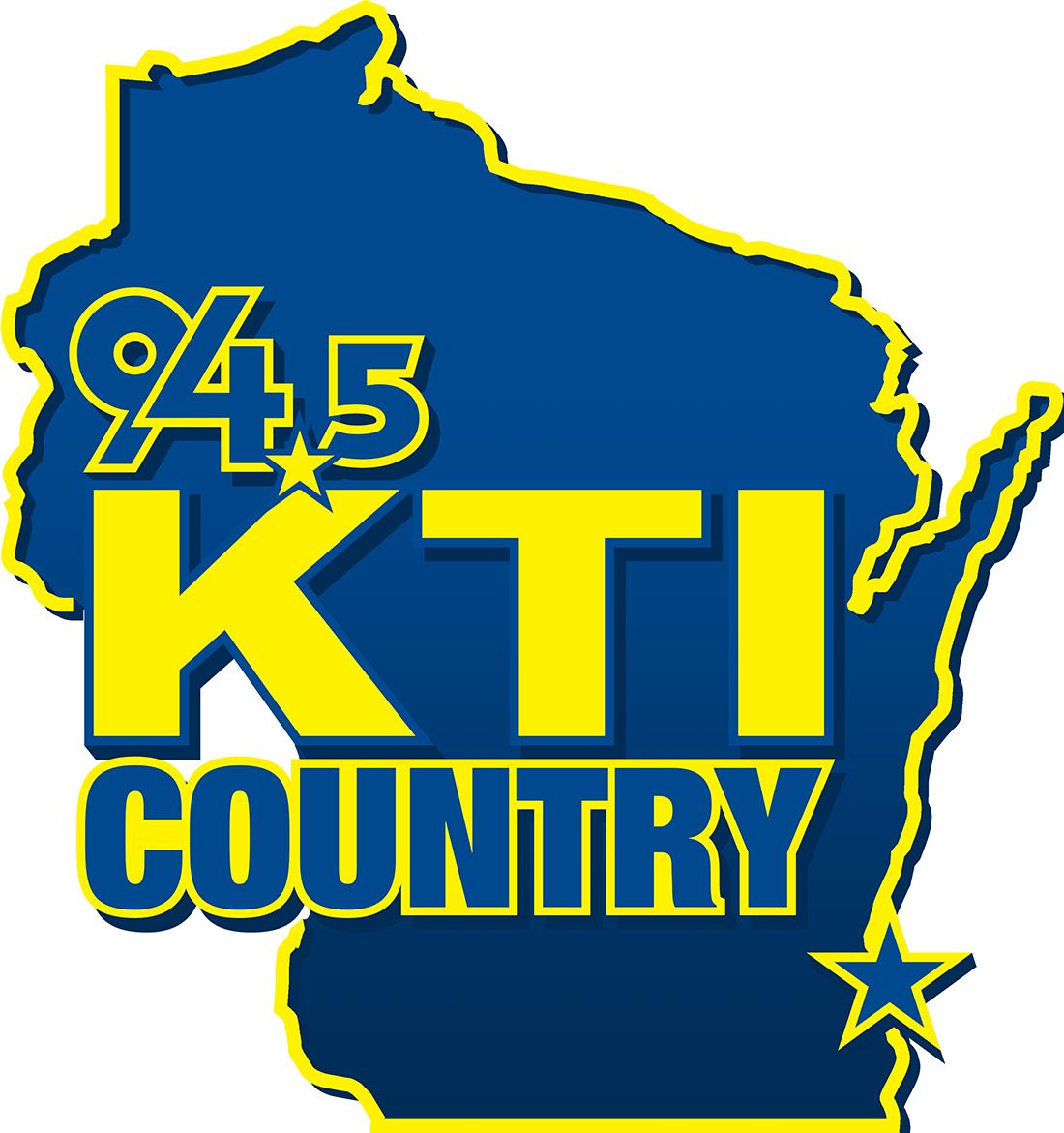 WKTI Logo