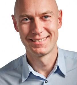 Picture of Henrik Berglund