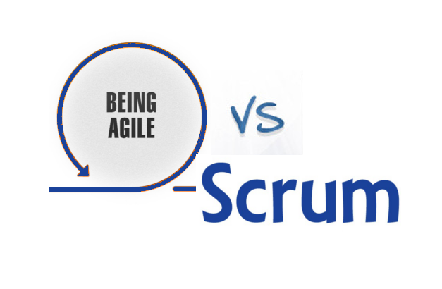 Is It Possible To Be Agile Without Using Scrum?