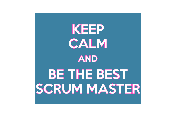 The 2 Best Scrum Masters I Ever Worked With - The Master Of Self Organisation
