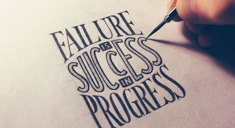 failure-is-success-in-progress