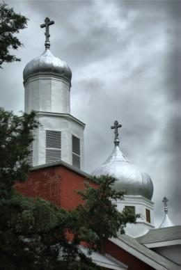 Sts. Cyril & Methodius Russian Orthodox Church