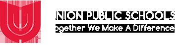 UNION PUBLIC SCHOOLS Logo