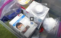 Schools Struggle to Purchase Safety Supplies