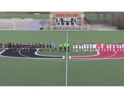 Thumbnail Image for Article Video: Girls Soccer