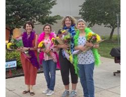 Happy Retirement from Moore Elementary