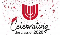 Video: Celebrating the Class of 2020