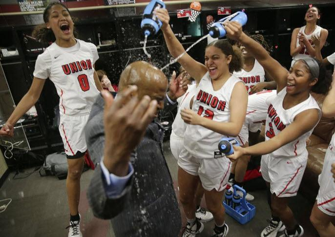 Thumbnail Image for Article Class 6A Area girls: Union earns state berth with win over BTW