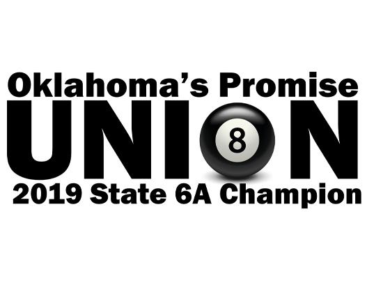 Thumbnail Image for Article Union High School named 6A OK Promise Champion for 8th consecutive year