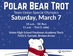 Thumbnail Image for Article Polar Bear Trot set March 7