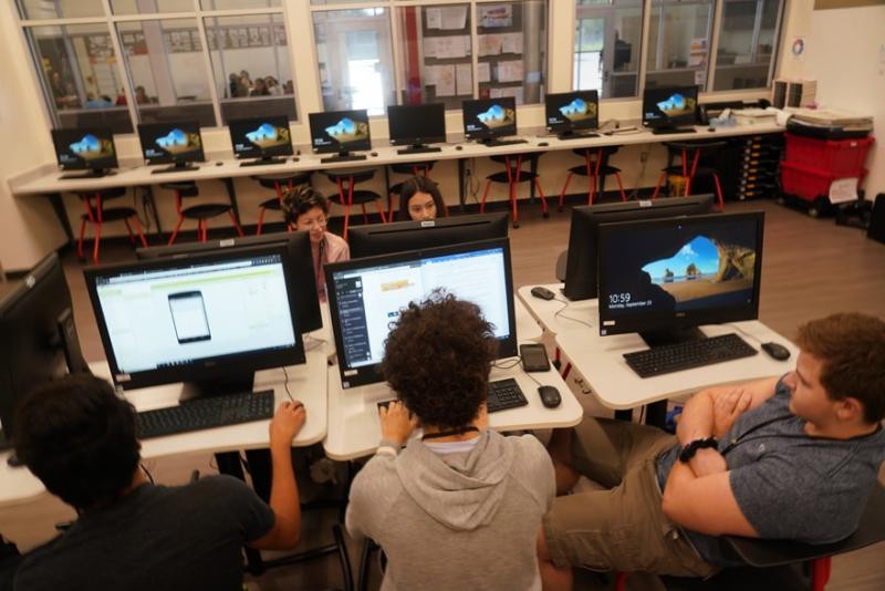 Evolving technologies—and conversations—around student data