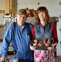 Acadian Farms