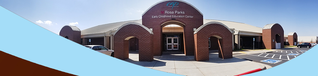Rosa Parks Early Childhood Education Center