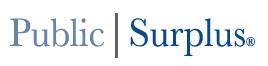 Public Surplus Logo