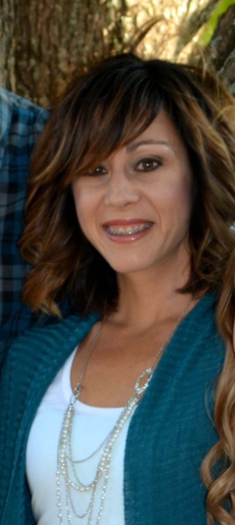 Alysha Burleson
