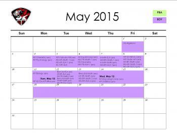 gfhs calendar