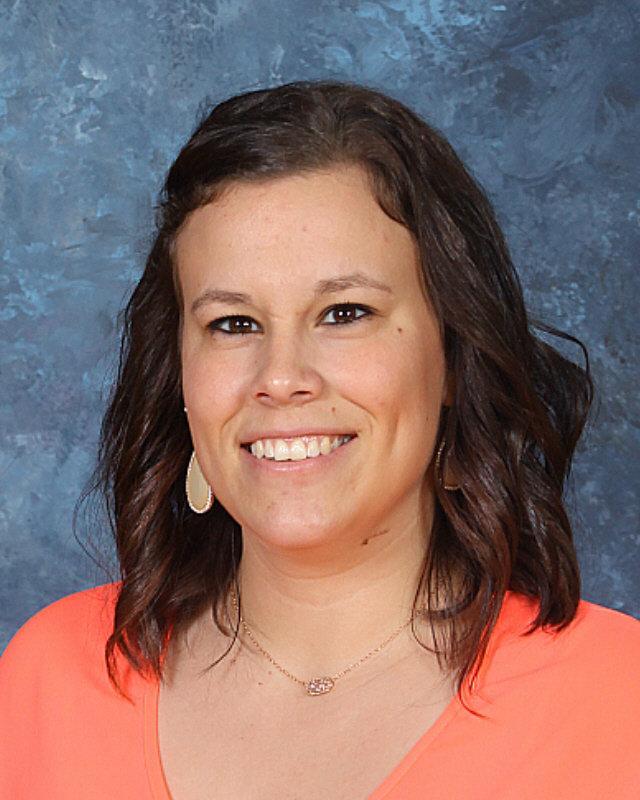 Chrissy Shepard