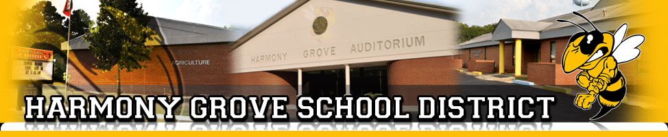 Harmony grove school district 1 harmony grove school for Harmony grove