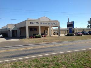Harts Bluff Schools