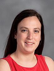 Michelle Mosher